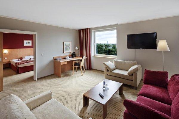 Mercure Hotel Seestern Dusseldorf - фото 4