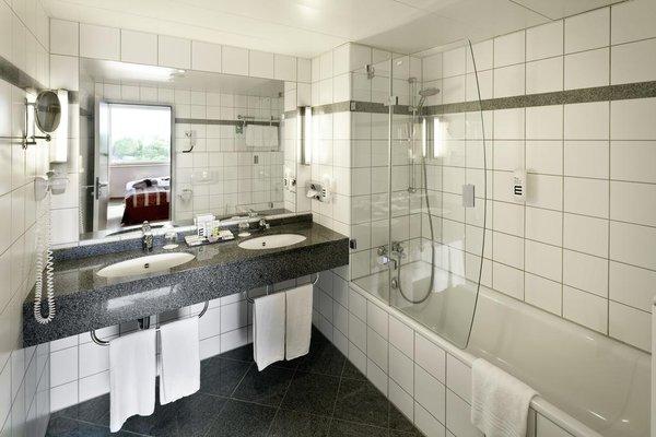 Mercure Hotel Seestern Dusseldorf - фото 8