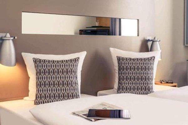 Mercure Hotel Dusseldorf City Nord - фото 13
