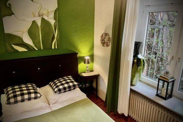 Hotel Am Volksgarten - 3