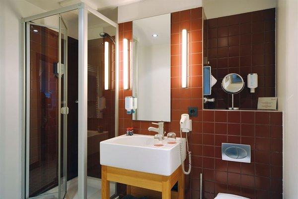Auszeit Hotel Dusseldorf - Partner of SORAT Hotels - фото 7