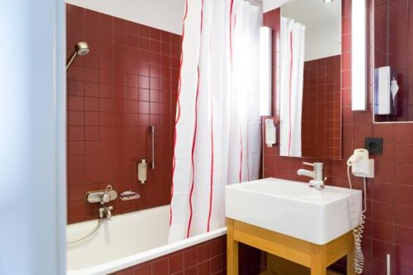 Auszeit Hotel Dusseldorf - Partner of SORAT Hotels - фото 9