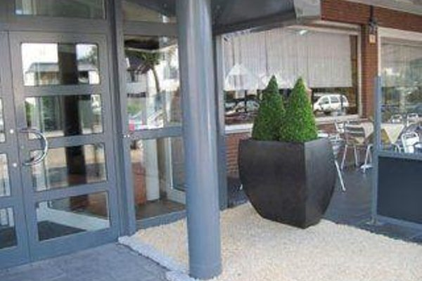Air Hotel Wartburg - 22