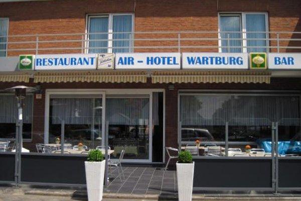 Air Hotel Wartburg - фото 23