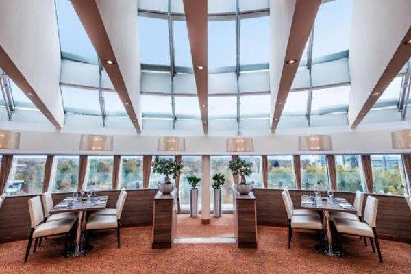 Sheraton Dusseldorf Airport Hotel - 13