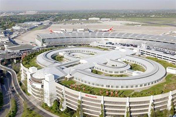 Sheraton Dusseldorf Airport Hotel - 19