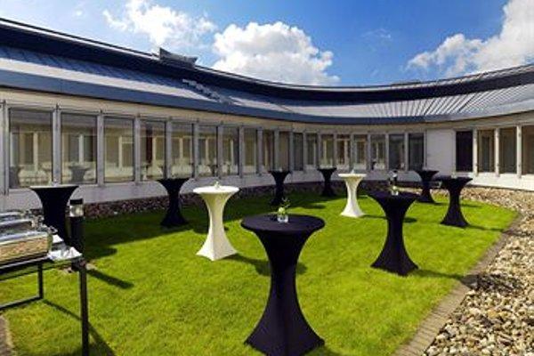 Sheraton Dusseldorf Airport Hotel - 20