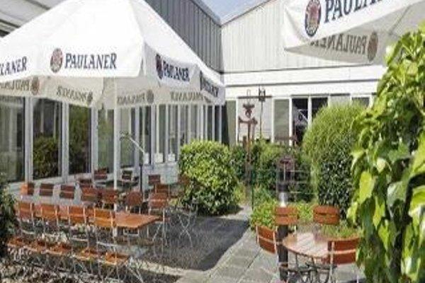 Sheraton Dusseldorf Airport Hotel - 22