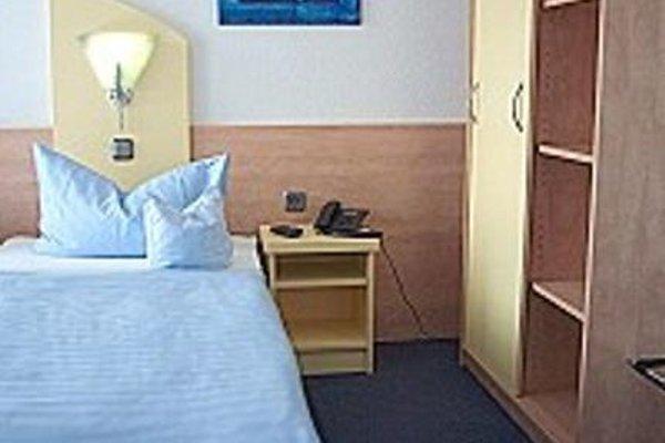 Hotel Am Wehrhahn - фото 11