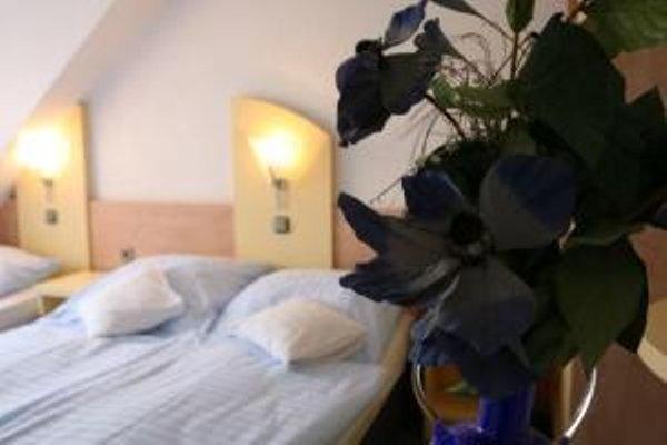 Hotel Am Wehrhahn - фото 14