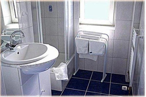 Hotel Am Wehrhahn - фото 15