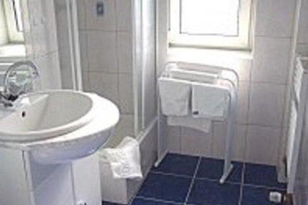 Hotel Am Wehrhahn - фото 16