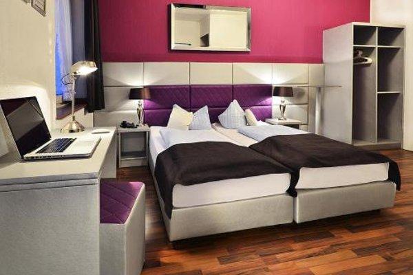 Hotel Am Wehrhahn - фото 6