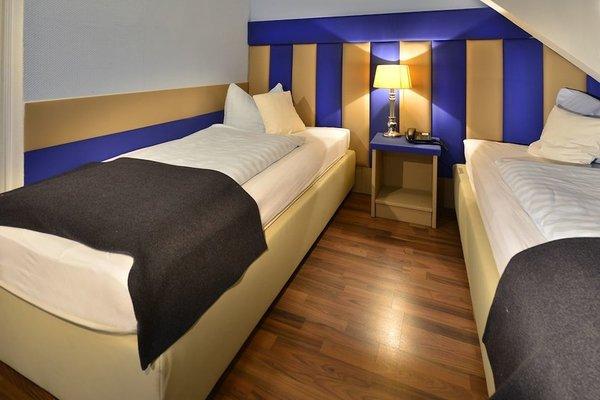 Hotel Am Wehrhahn - фото 7