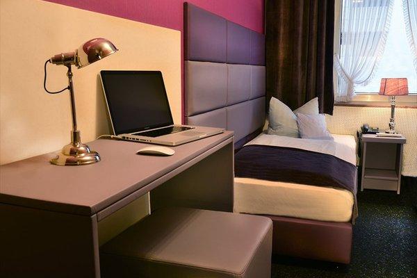 Hotel Am Wehrhahn - фото 9