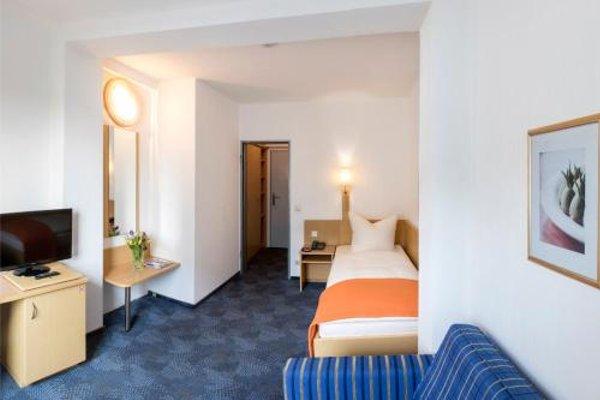 Hansa Hotel - фото 50