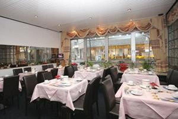 Hansa Hotel - фото 15