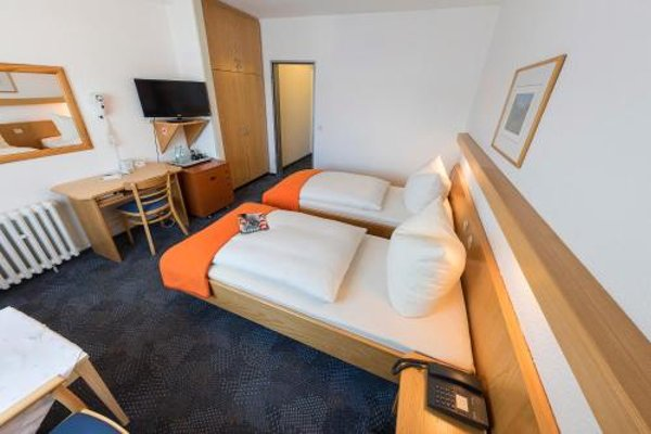 Hansa Hotel - фото 3