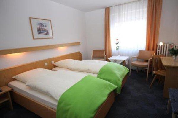 Hansa Hotel - фото 4