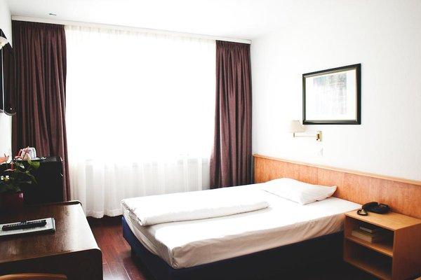 Hotel Batavia - фото 33