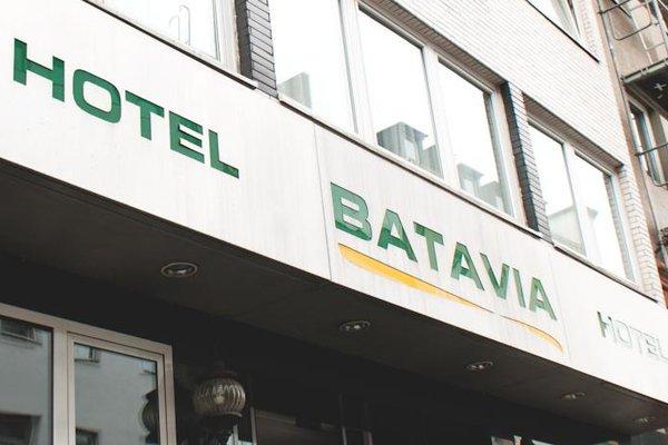 Hotel Batavia - фото 19
