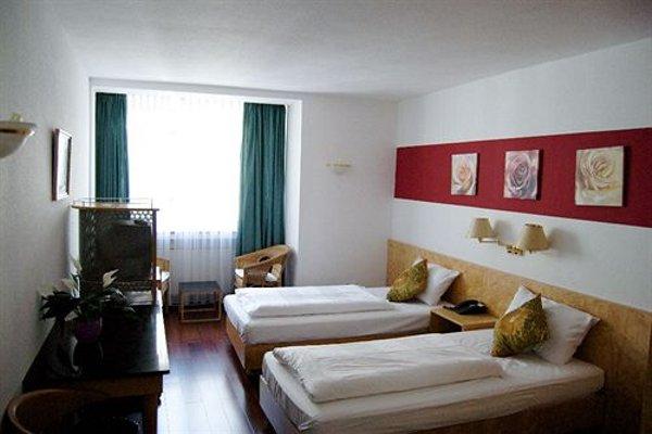 Hotel Batavia - фото 4
