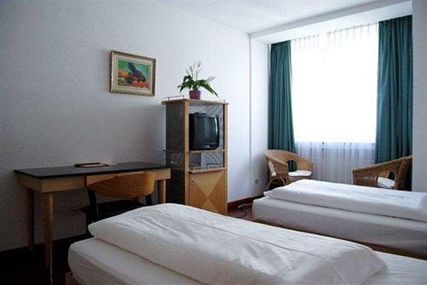 Hotel Batavia - фото 7