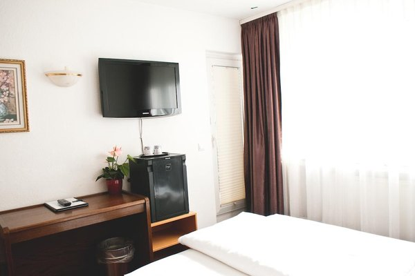 Hotel Batavia - фото 9