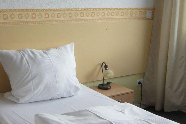 EU Centralhotel Im Tonnchen (ех. Garni im Tonnchen) - фото 50