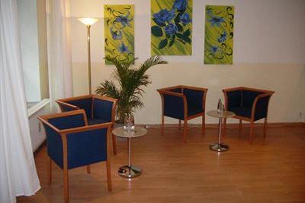 EU Centralhotel Im Tonnchen (ех. Garni im Tonnchen) - фото 11