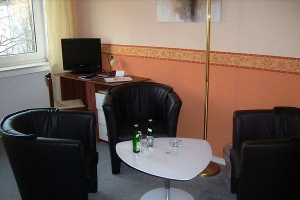 EU Centralhotel Im Tonnchen (ех. Garni im Tonnchen) - фото 20