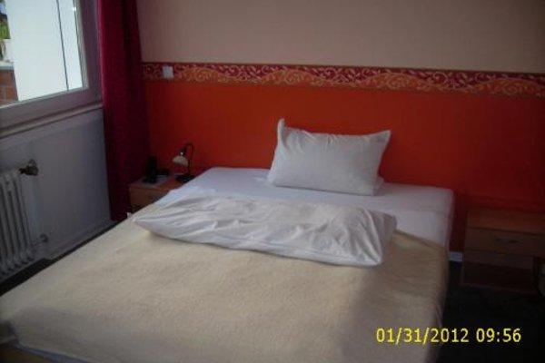 EU Centralhotel Im Tonnchen (ех. Garni im Tonnchen) - фото 4