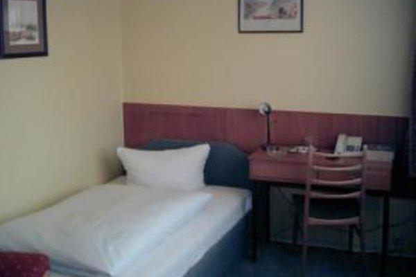 EU Centralhotel Im Tonnchen (ех. Garni im Tonnchen) - фото 5