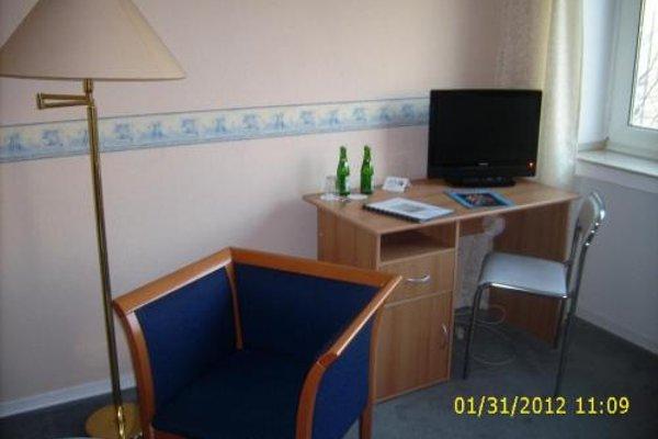 EU Centralhotel Im Tonnchen (ех. Garni im Tonnchen) - фото 6
