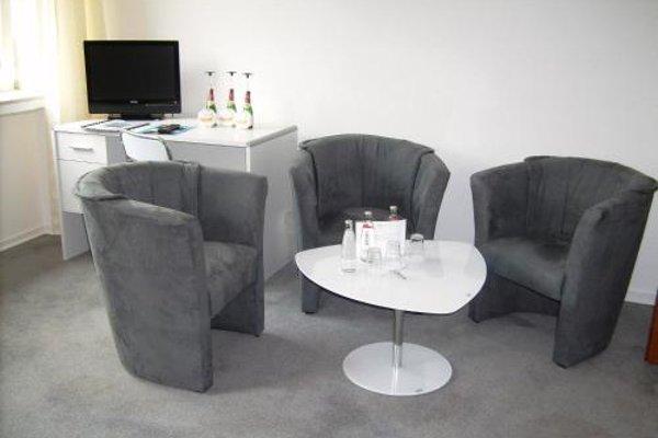 EU Centralhotel Im Tonnchen (ех. Garni im Tonnchen) - фото 7