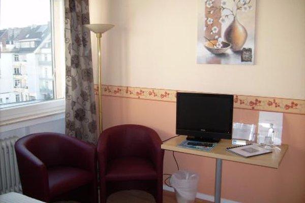 EU Centralhotel Im Tonnchen (ех. Garni im Tonnchen) - фото 9
