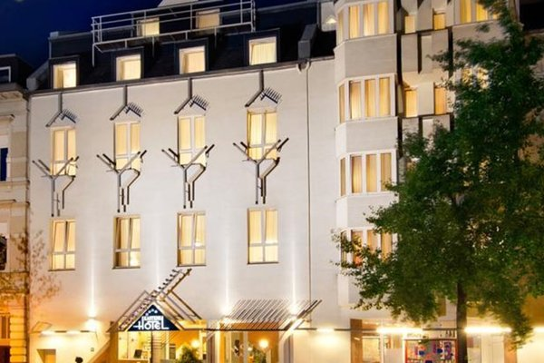 Kastens Hotel - фото 22