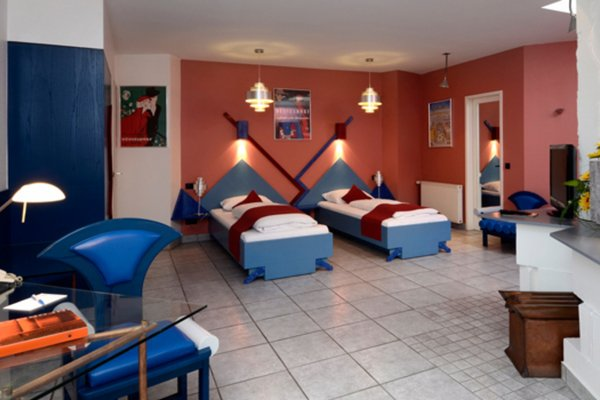 Kastens Hotel - фото 6