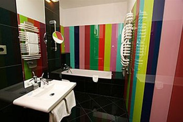 Avidon Art & Design Hotel - фото 11