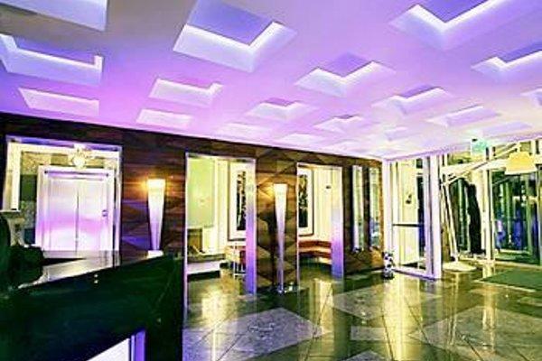 Avidon Art & Design Hotel - фото 16