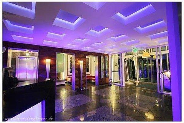 Avidon Art & Design Hotel - фото 17