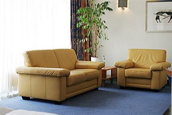 Avidon Art & Design Hotel - фото 8