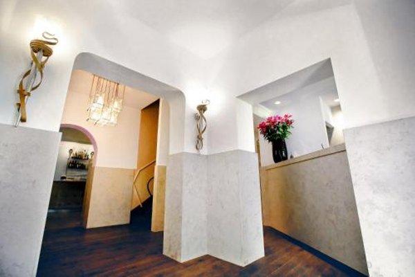 Hotel Berial - фото 22