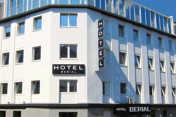 Hotel Berial - фото 23