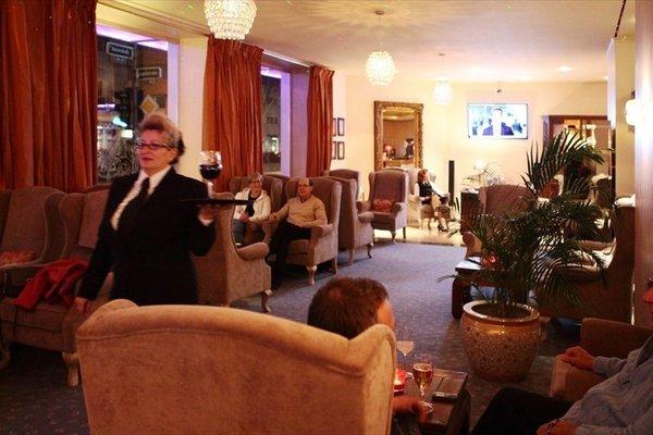 Novum Hotel Excelsior Dusseldorf - фото 16