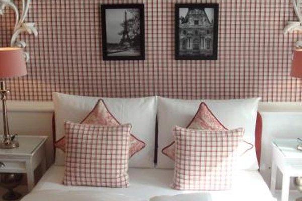 Hotel Sir & Lady Astor - фото 13