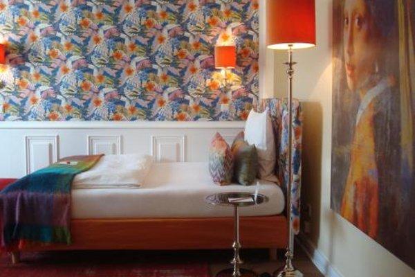 Hotel Sir & Lady Astor - фото 19