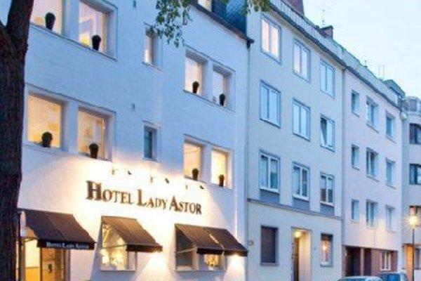 Hotel Sir & Lady Astor - фото 22