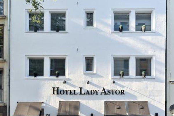 Hotel Sir & Lady Astor - фото 23