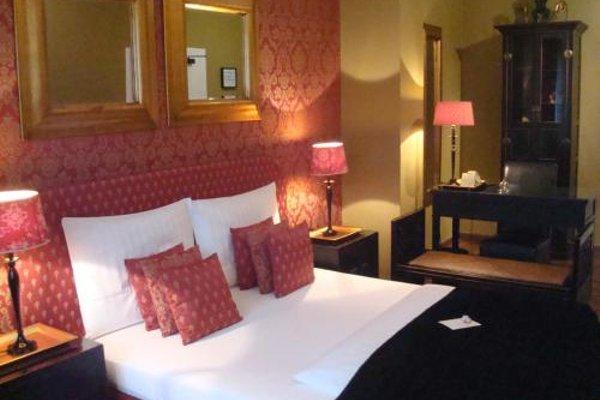 Hotel Sir & Lady Astor - фото 3